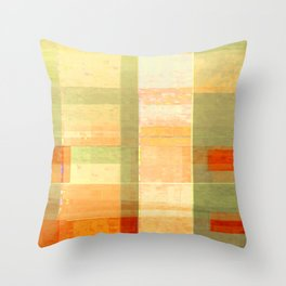 counterpart Throw Pillow