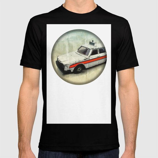 Childhood Dreams T-shirt