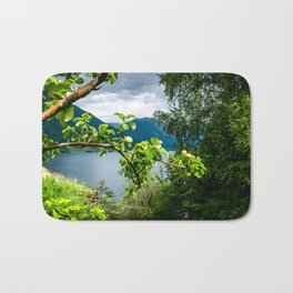 AppleTree Bath Mat