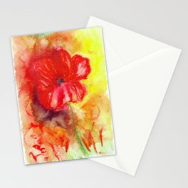 Love 1989 Stationery Cards