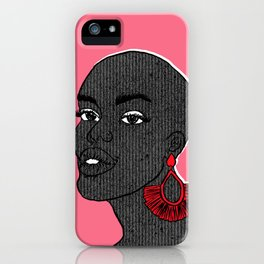 Nana iPhone Case