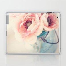 Ruffles Laptop & iPad Skin