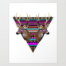 KEEPER OF MY SOUL▲ Art Print