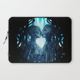 Dolls - Love Generator Laptop Sleeve