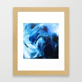 'Ho'i Hou Ke Aloha' (Let's Fall In Love All Over Again) Framed Art Print