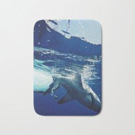 Shark Research Bath Mat