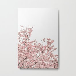 spring time #society6 #decor #buyart Metal Print