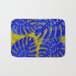 Jungle Groove Bath Mat