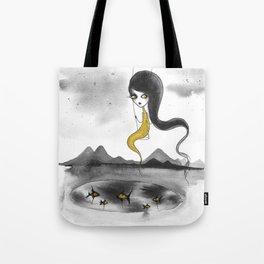 Fishie Tote Bag