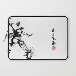 Eastern Storm Laptop Sleeve