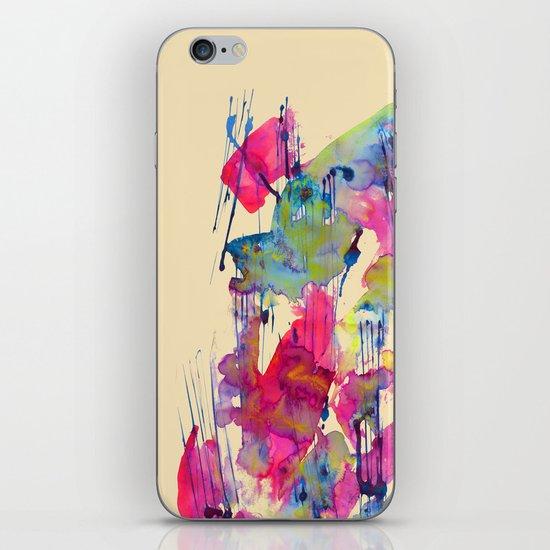 Futures iPhone & iPod Skin