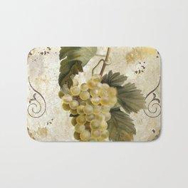 Tuscan Table Blanc Bath Mat