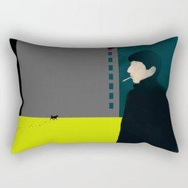 Im Still Standing Rectangular Pillow