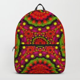 Psychedelic Visions G147 Backpack
