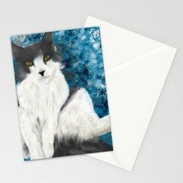 Fluffy Boy Stationery Cards