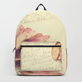 Victoria 1946 - Love Letter Backpack