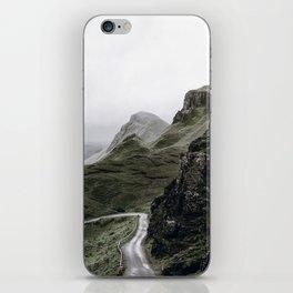 Scotland iPhone Skin
