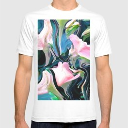 Beautiful Tendrils T-shirt