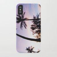 florida iPhone & iPod Cases featuring FLORIDA by Sarah Kochan