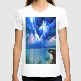 Majestic Rain T-shirt