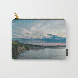 White rocks beach,ireland,Northern Ireland,Portrush Carry-All Pouch