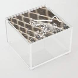 Shark fence Acrylic Box