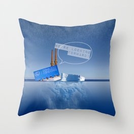 Doha Climate Change Conference - November 2012 · The Results 2 Throw Pillow