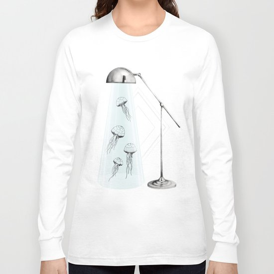 The Magic Of Light Long Sleeve T-shirt