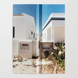 Somewhere in Portugal Poster