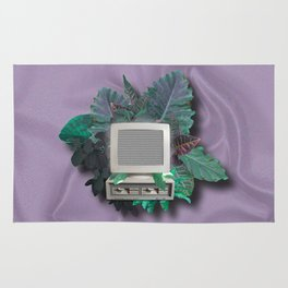 Organic Tech Rug