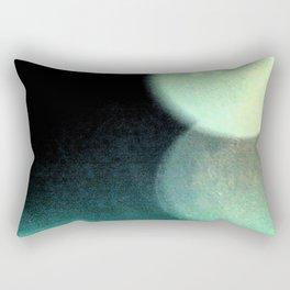 Dark Night Part 1 Rectangular Pillow