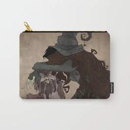 Elphaba Carry-All Pouch
