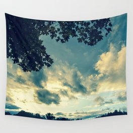 Somethings Brewing Wall Tapestry
