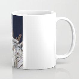 The Winter Tree Dragon Coffee Mug