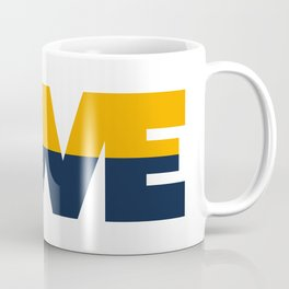 LOVE - People's Flag of Milwaukee Coffee Mug