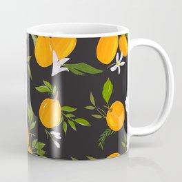 Kumquat Coffee Mug