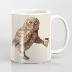 Omar Owl - Critters and Cups Mug