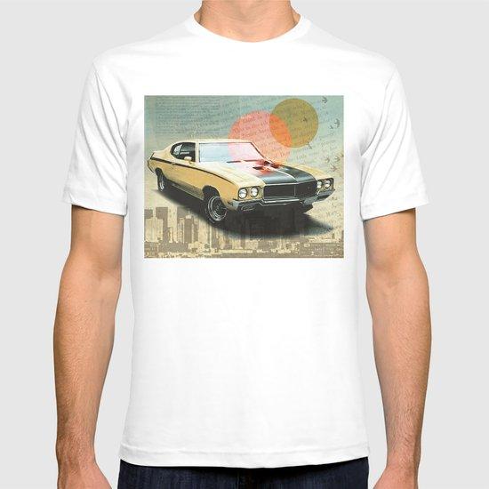Buick Gran T-shirt