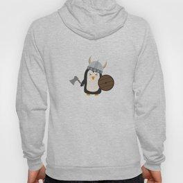 Penguin Viking   Hoody