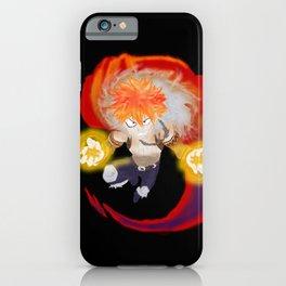 Katsuki Bakugou V.2 iPhone Case
