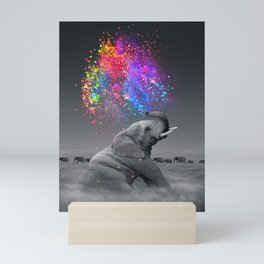 True Colors Within Mini Art Print