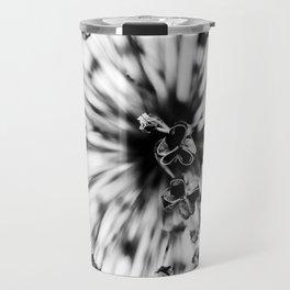 Spherical Travel Mug