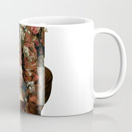 Abducent Reflection | Kai Coffee Mug