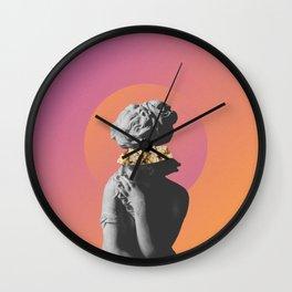Still Sane Wall Clock
