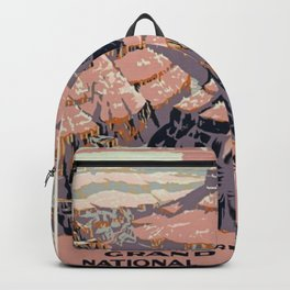 Grand Canyon Vintage Backpack