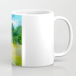 drive thru u Coffee Mug