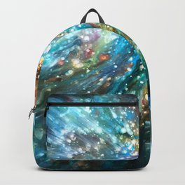 Below the Surface Backpack