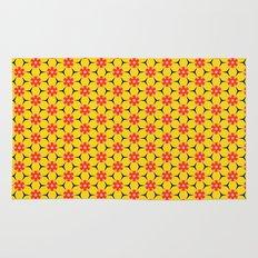 Vandenbosch Yellow Rug