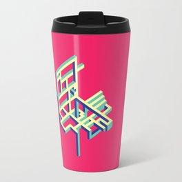 Native Travel Mug