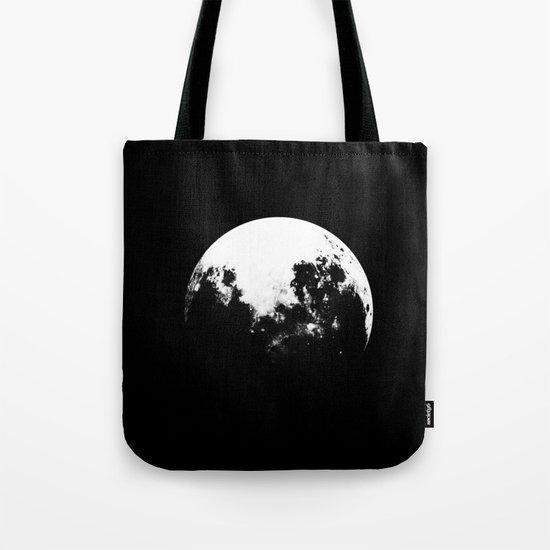 MOOON Tote Bag
